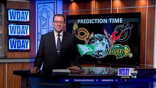 Dom's 2016 college football predictions
