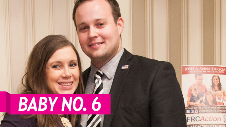 Anna Duggar Opens Up About 'Unpredictability' of Parenthood After Announcing 6th Pregnancy