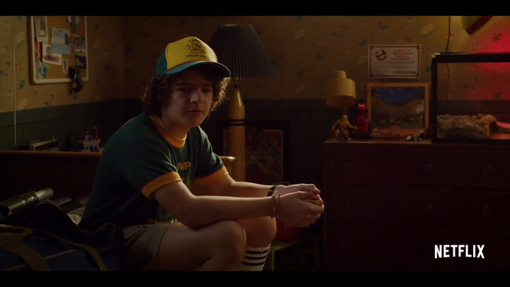 'Stranger Things' Season 3 Trailer Leaves Us With Even More Questions