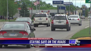 More police will be patrolling the roads this Memorial Day weekend, with special attention on some bad driving habits