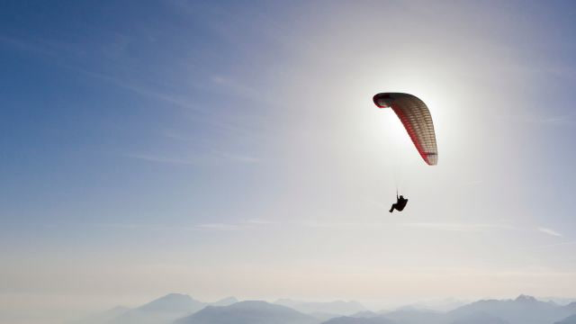 Paragliding Off Mount Kilimanjaro & Why Thereu0027s A Beer Bottle Forest Lighting Up China | 360Daily azcodes.com