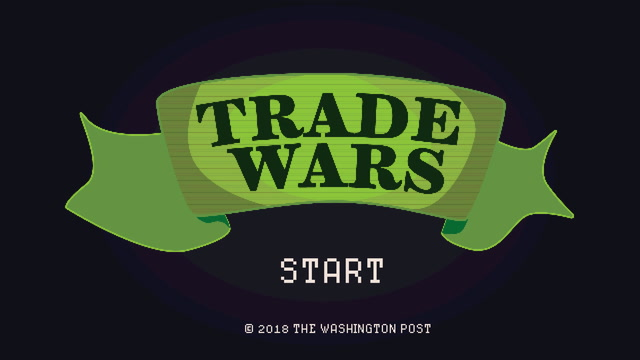 How to win a trade war