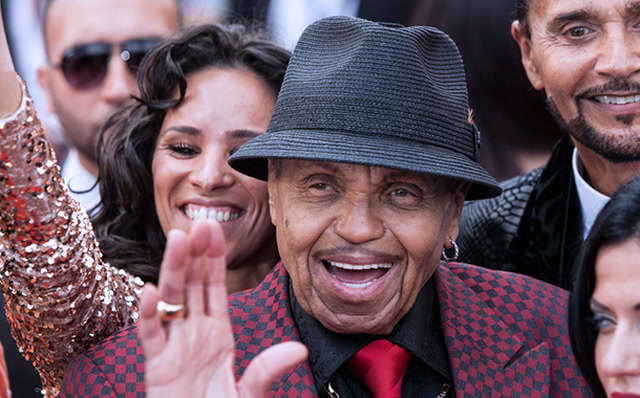 Jackson 5 Manager Joe Jackson Dead At 89 After Fight With Cancer