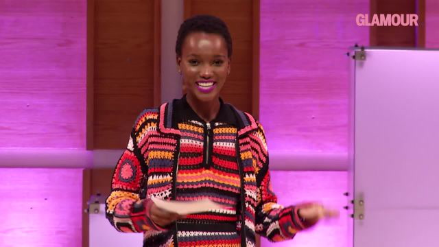 Herieth Paul Talks About Her Childhood in Tanzania