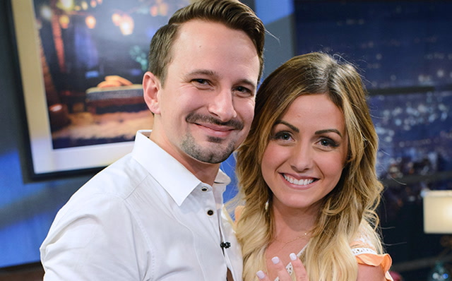 Bachelor in Paradise's Carly Waddell and Evan Bass Are Expecting Their First Child Together