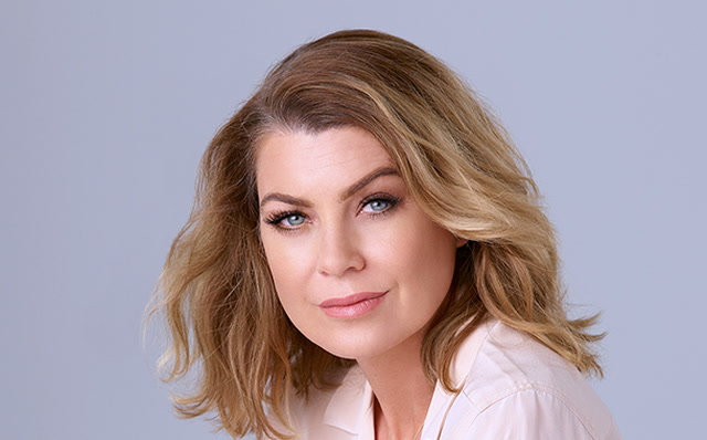 Two Year Contract Extension And Producer Credit For 'Grey's Anatomy' Star Ellen Pompeo