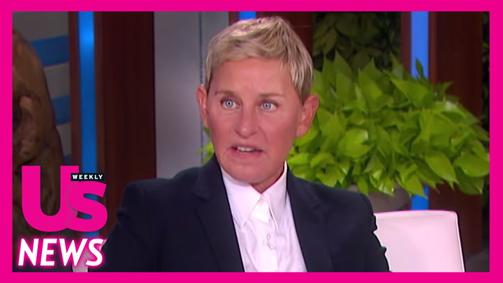 Ellen DeGeneres Is 'Forever Grateful' to Fans After Announcing Talk Show's End: 'You All Changed My Life'