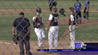 DGF hopes to change their fortune in state tournament
