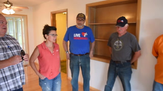 House Remodel Benefits Staples Veterans Park