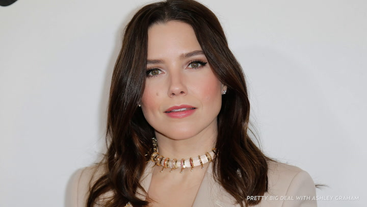 Sophia Bush Fought With Her 'One Tree Hill' Boss Over Her 16-Year-Old Character's Underwear Scenes