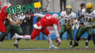 Bison Media Zone: NDSU vs. Illinois State preview