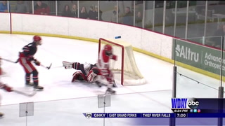 Brown leads Bismarck Century to 4-2 win over Red River