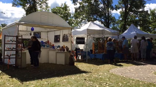 Art On The Kinni 2016