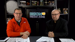 Bison Video Blog: Cal Poly Preview