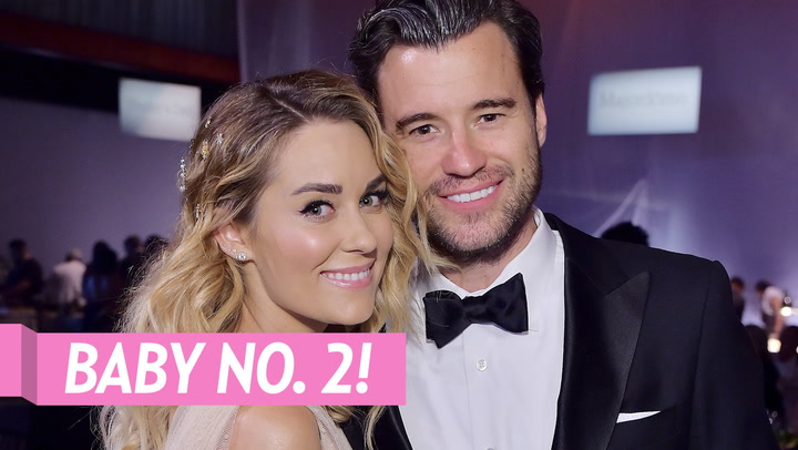 Lauren Conrad Gives Birth, Welcomes Baby No. 2 With Husband William Tell