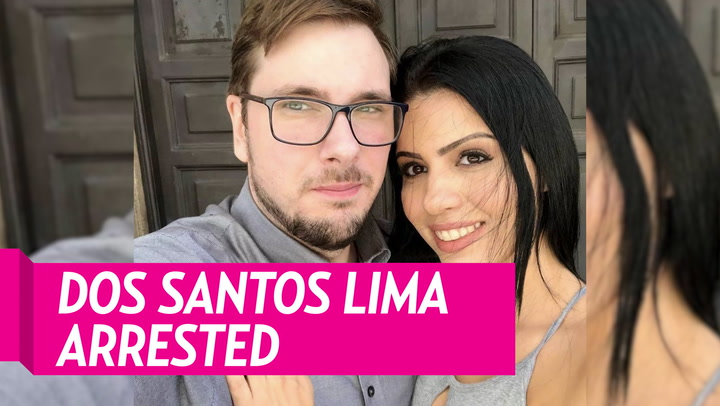 90 Day Fiance's Larissa Dos Santos Lima Speaks Out About Court Decision in Domestic Battery Case
