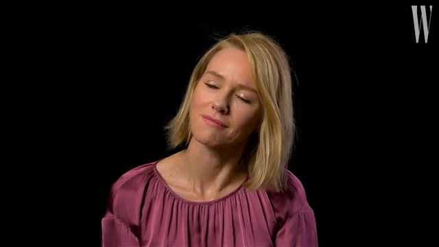 Naomi Watts Was Fully Pregnant and Stone Cold Sober on Her Favorite Birthday