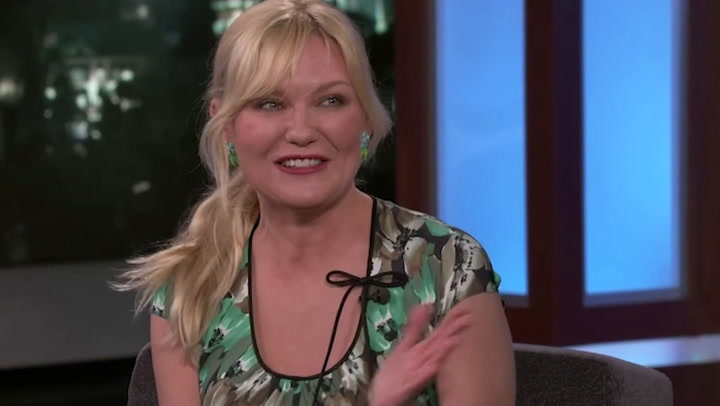 Kirsten Dunst Clears Up Speculation That She and Jesse Plemons Are Already Married