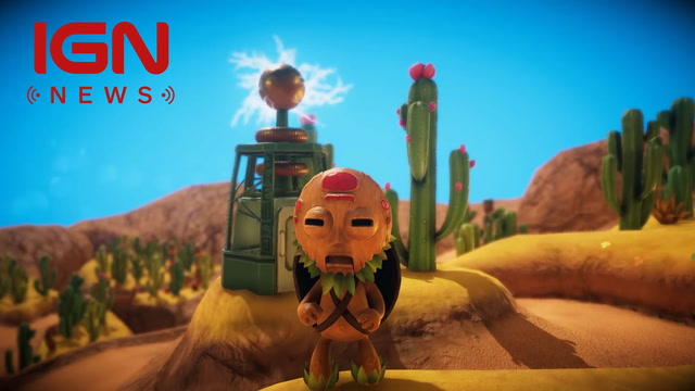 PixelJunk Monsters 2 Coming in May to Switch, PS4, and Steam - IGN News