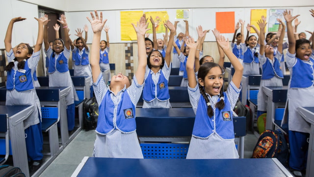 Can you teach happiness? New Delhi says yes