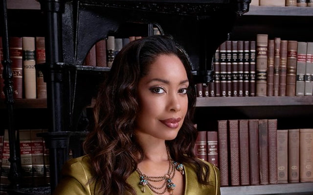 Gina Torres Lead Suits Spinoff Ordered To Full Series