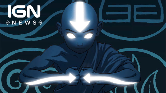 Avatar: The Last Airbender Blu-ray Set Announced - IGN News