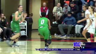 UND women's basketball keeps rolling, winning six out of last seven games