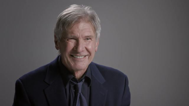 Harrison Ford Talks About Coming Back to 'Blade Runner', 'Star Wars', & 'Indiana Jones'