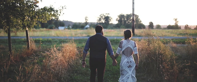 Kat + Sean | Seattle, Washington | Dairyland