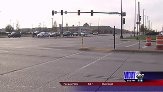13th Avenue project in Fargo to be complete Friday