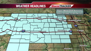 StormTRACKER: Cold with More Snow