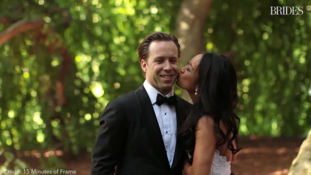 These Wedding Vows Are Beautiful���And Will Make You Cry