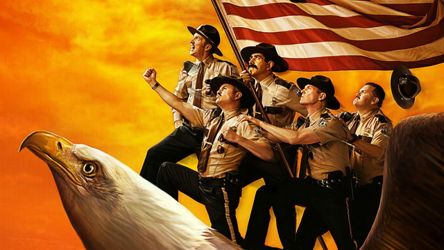 Super Troopers 2 - Review