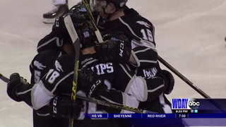 Force hit the ice with hopes of ending playoff drought