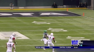 UND announces future game against FBS opponent Utah State
