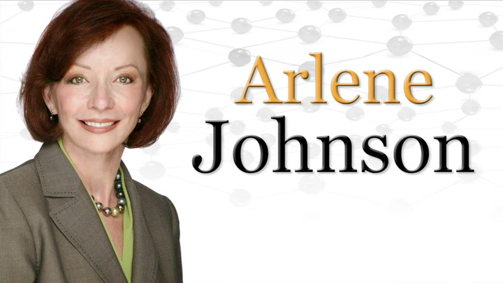 Mapping Change with Arlene Johnson