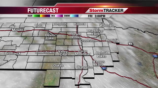 StormTRACKER Forecast: Cold Weather Next Week!