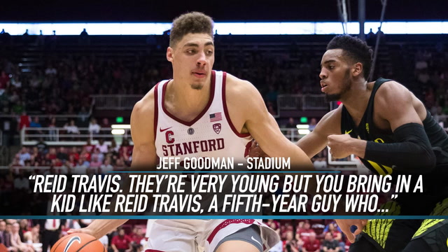 Have the Rich Stayed Rich in College Basketball?