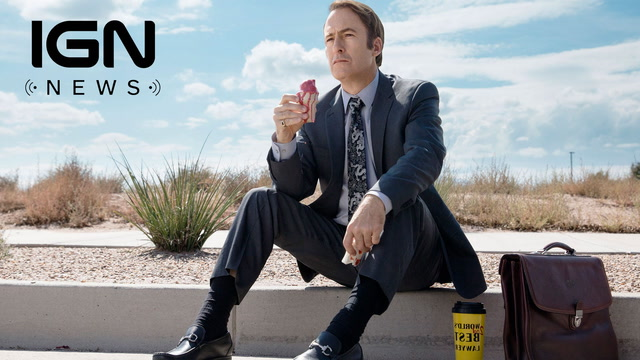 Better Call Saul Will Add Another Breaking Bad Character - IGN News