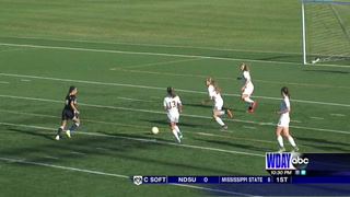 Davies girls soccer bests Fargo North