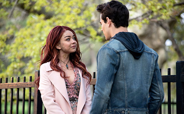 Sarah Hyland to Play the Seelie Queen in Upcoming Shadowhunters Guest Arc