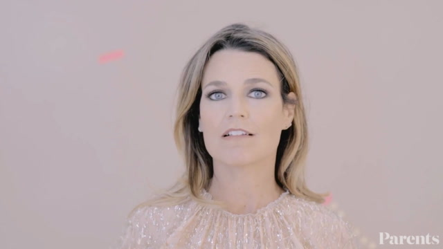 Savannah Guthrie: Behind the Scenes of Her Parents Cover Shoot