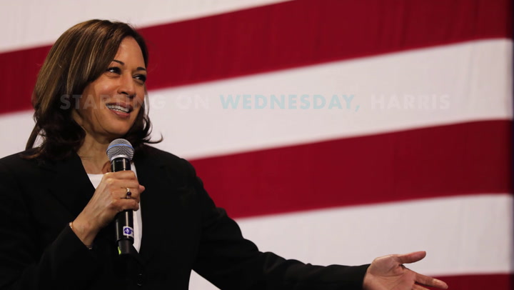 Kamala Harris boosts outreach to historically Black colleges