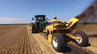 AgweekTV: Dynamic Ditchers