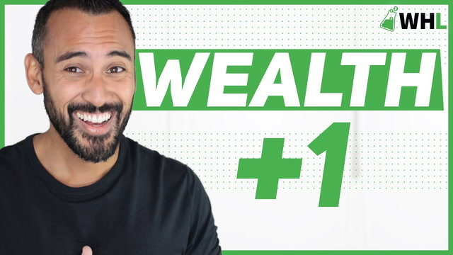 How The Successful Go From Desiring Wealth to Holding Wealth