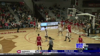 MSUM's Ayob to play pro basketball in Canada