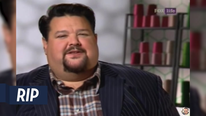 Chris March Dead: 'Project Runway' Alum Dies at Age 56