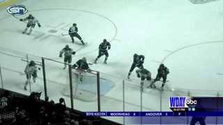 UND gears up for top ranked showdown against Duluth
