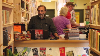 Beyond Books: The Colorful Community Space That Is Zenith Bookstore