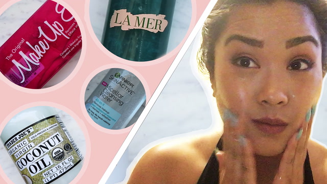 I Tried The Top Rated Makeup Removers
